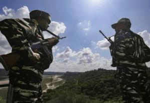 घाटी में इस साल की सबसे बड़ी गोलीबारी में 5 सैनिक शहीद, 5 आतंकियों को मार गिराया गया