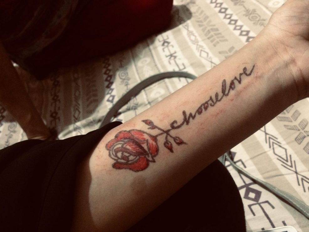 Tattoocom A Shared Passion For Ink