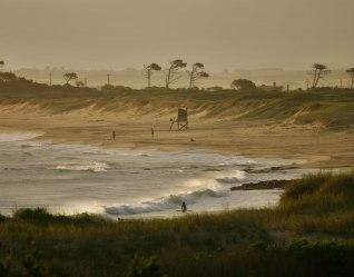 Playa Mansa Jose Ignacio sunset