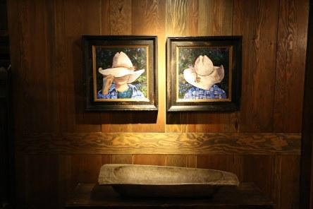 Devil's Thumb Ranch artwork