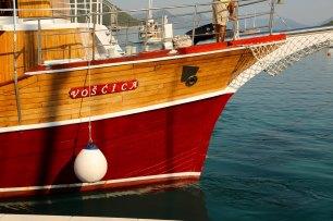 Šipan boat