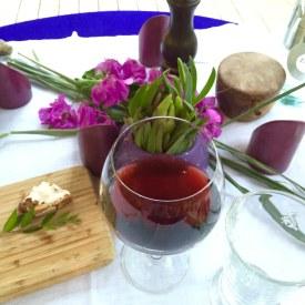 La Table de la Plage Murtoli wine