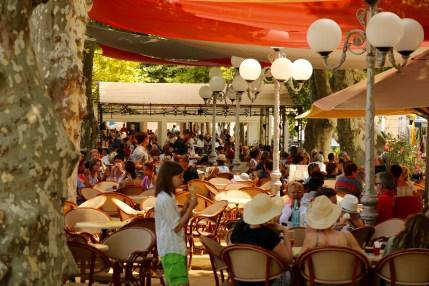 L'Ille-Rousse restaurants
