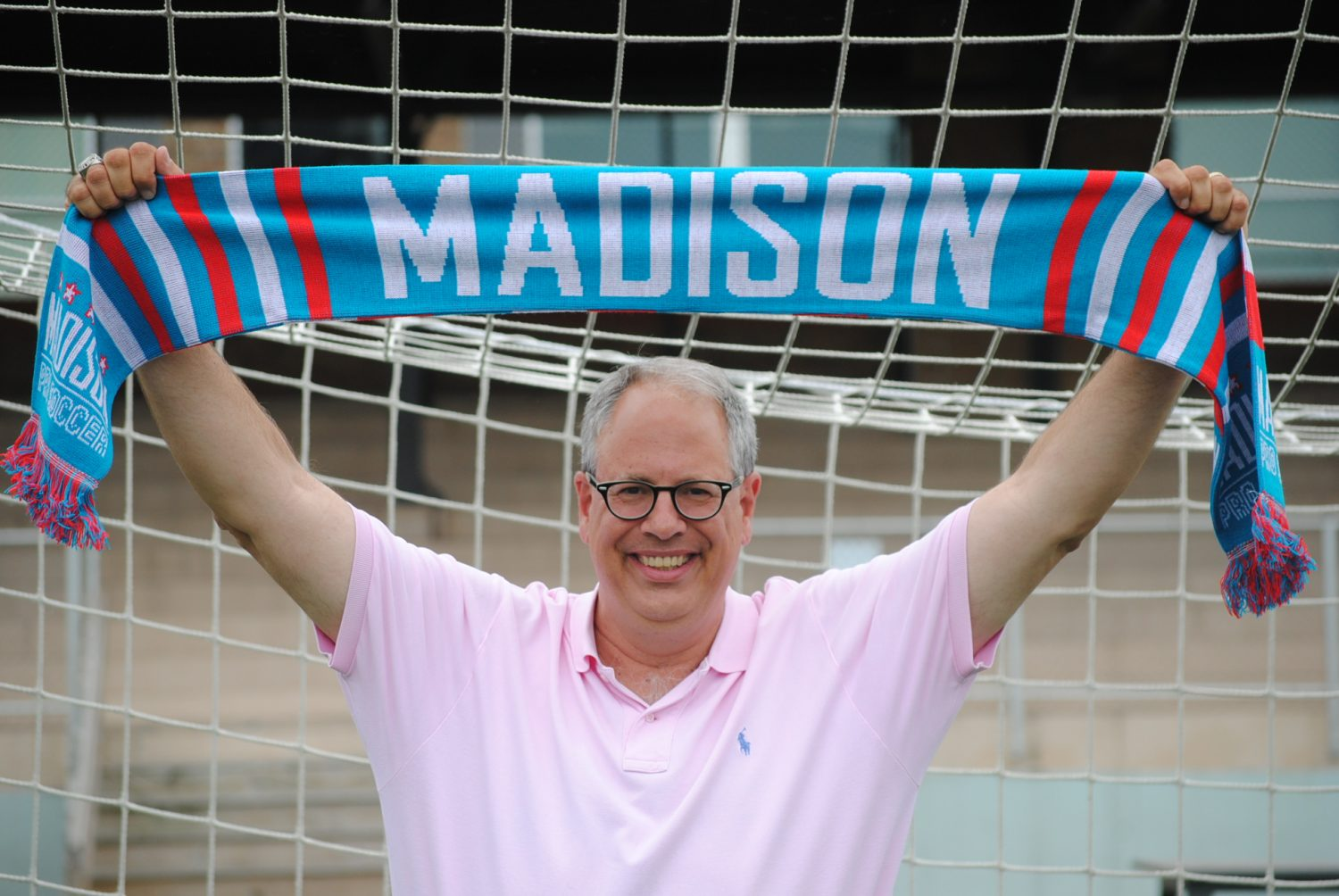 Peter Wilt, professional soccer team executive, on branding, communities, and more