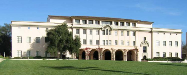 Image result for California Institute of Technology