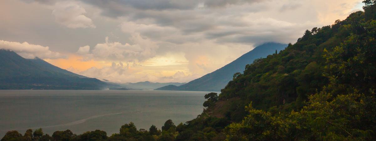 Lake Atitlán, Jaibalito, Guatemala - Vezzani Photography