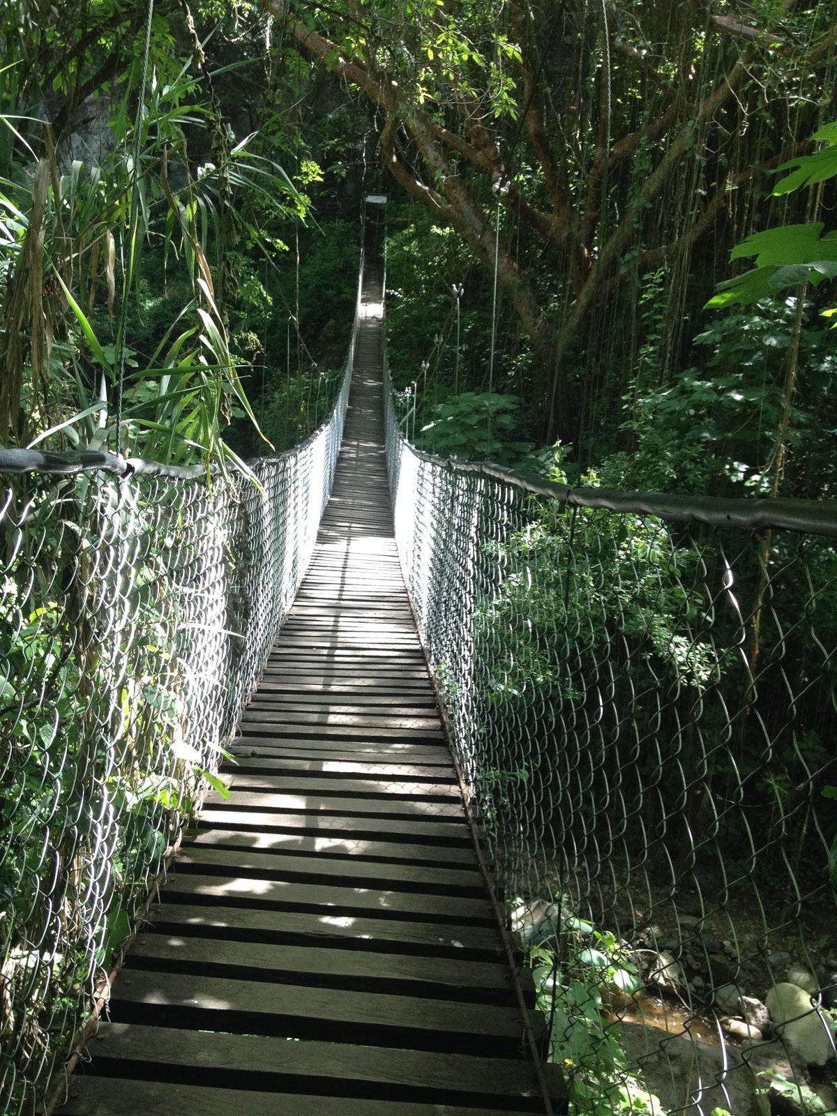 Nature Preserve, Panajachel, Guatemala