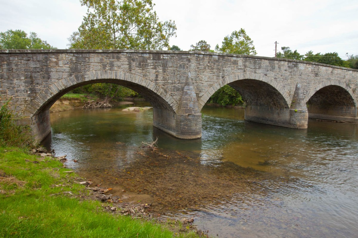 Stone Bridge Vezzani Photography