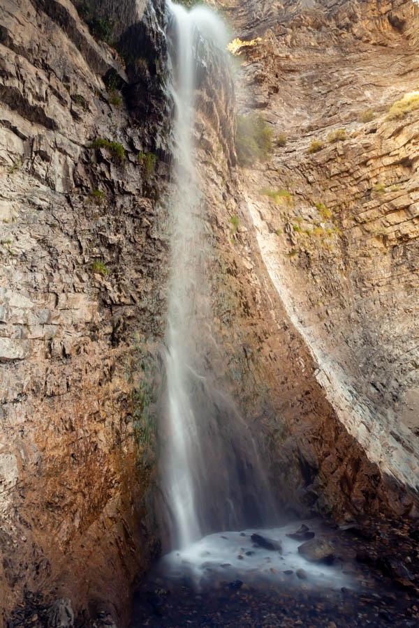 5 Reasons to Hike Battle Creek Falls, Pleasant Grove, UT #vezzaniphotography