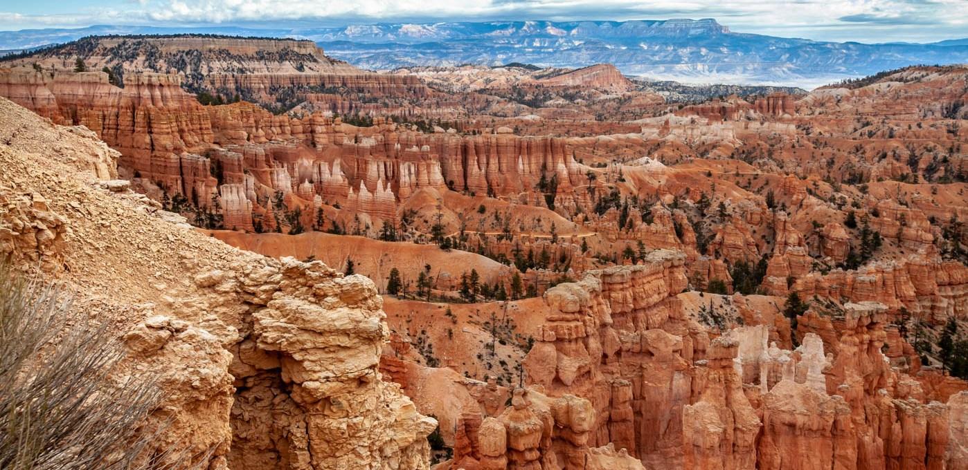 Best Photo Spots: Bryce Canyon National Park
