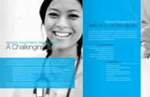 creative pharmacist medical brochures