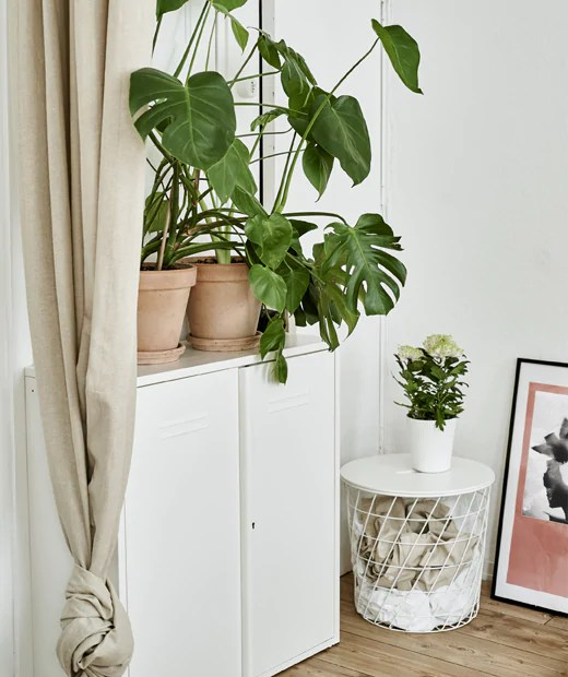 11 Ikea Bedroom Ideas Perfect For Small Spaces Hunker
