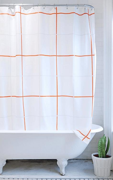 11 unique shower curtain ideas for
