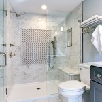 How To Replace The Plastic Strip On A Shower Door Home