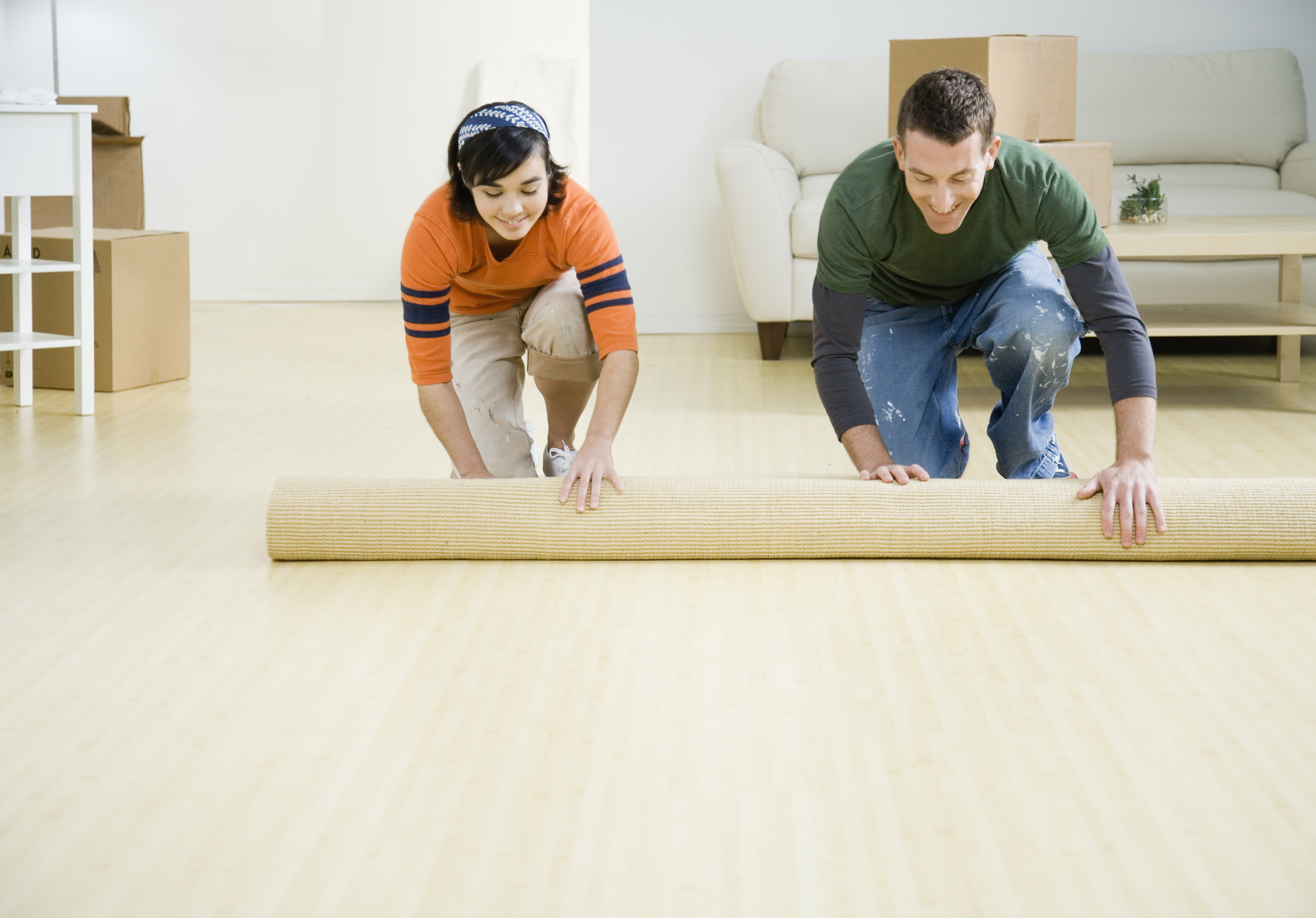 https homeguides sfgate com fit seagrass carpet 64142 html