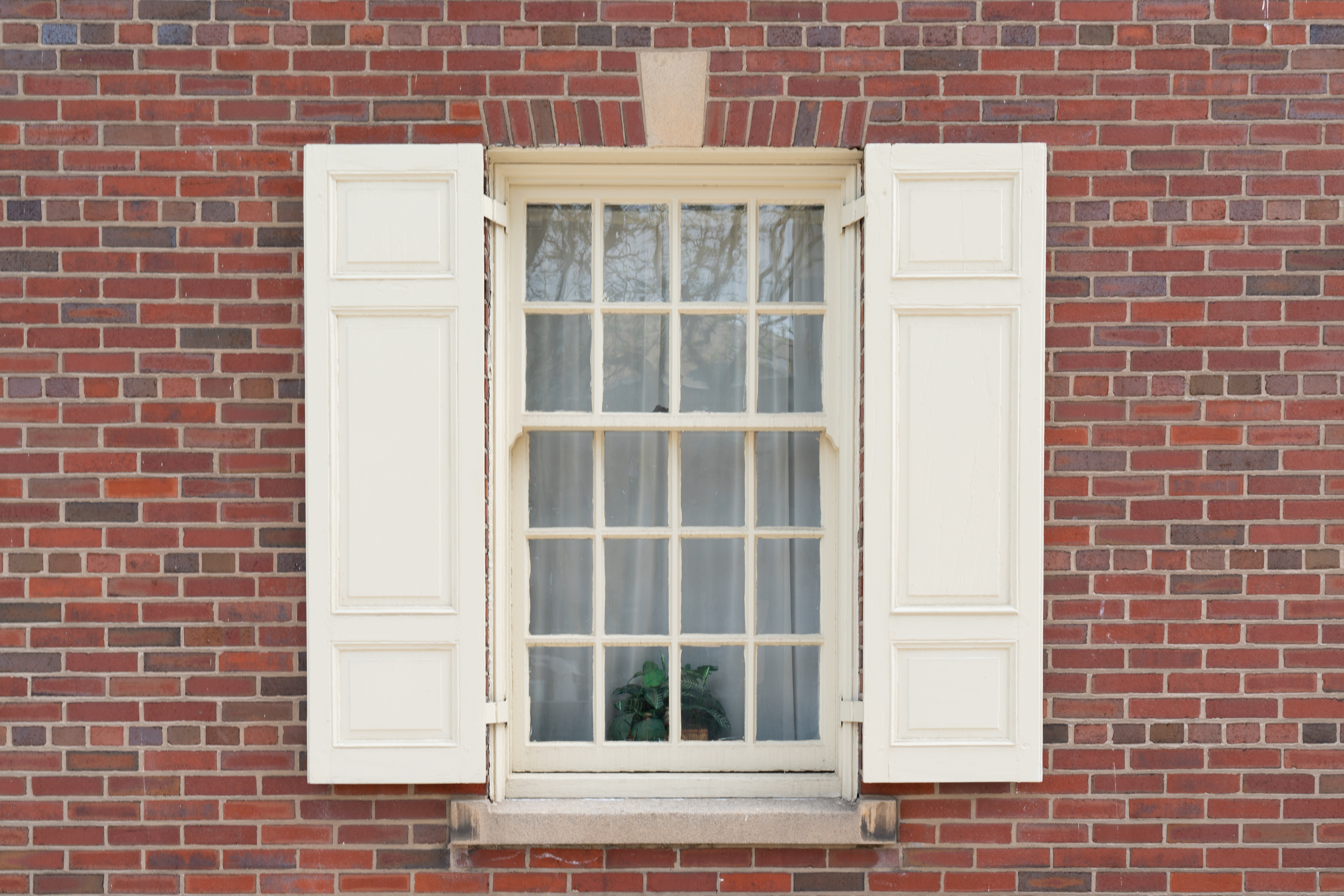 How To Pick Window Shutter Colors Home Guides Sf Gate