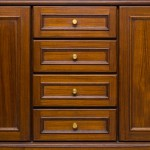 How To Refinish Old Stained Kitchen Cabinets Home Guides
