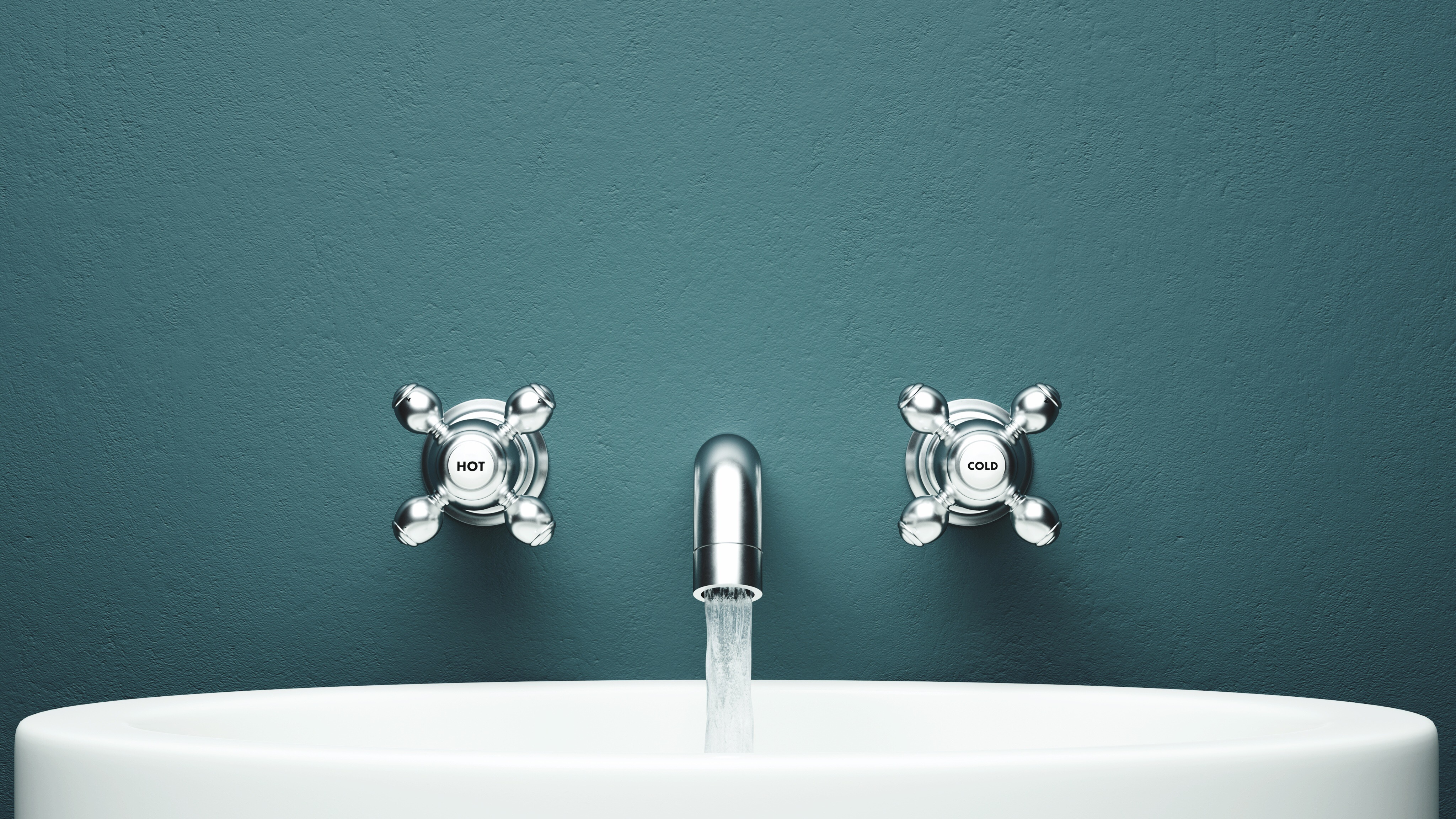 what can make a faucet quit working