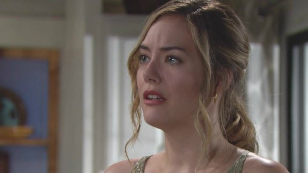 Bold and the Beautiful Spoilers: Can Liam and Hope Be Happy Now?