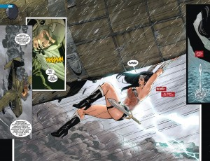 Superman-Wonder Woman (2013-) 001-008