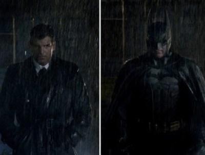Bruce Wayne / Batman