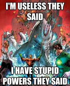 Awesome-Aquaman