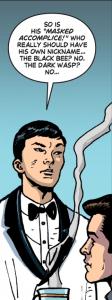 Batman '66 #1 A
