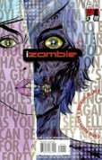 iZombie comic series
