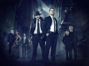 Cast of 'Gotham'