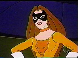 Catwoman 1977