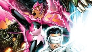 GREEN LANTERN: NEW GUARDIANS #33 COVER