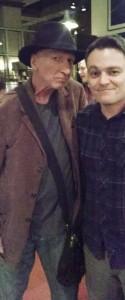 Snyder meets Miller