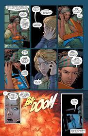 Batman Eternal 13-05