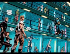 The New 52 - Futures End 009-005
