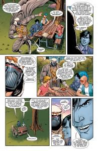 Teen Titans (2014-) - Futures End 001-008