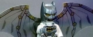 Lego DC