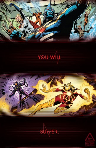 Futures End Teaser #2