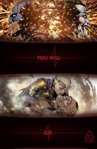 Futures End Teaser #4