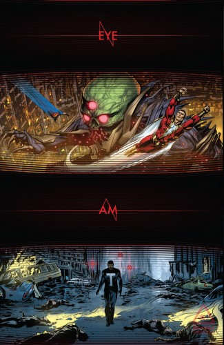 Futures End Teaser #5