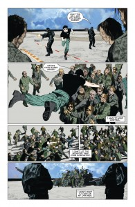 Star Spangled War Stories - Futures End 001