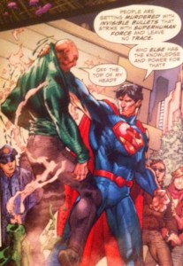 Batman Superman 17 LUthor