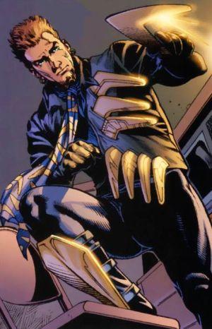 Capt. Boomerang
