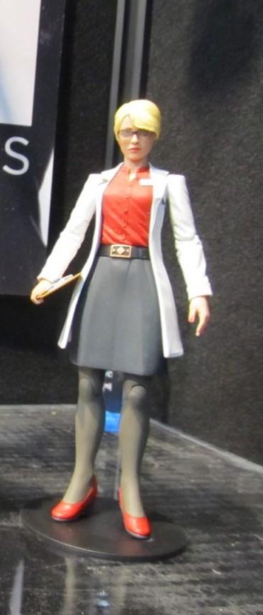 Dr. Harleen Quinzel