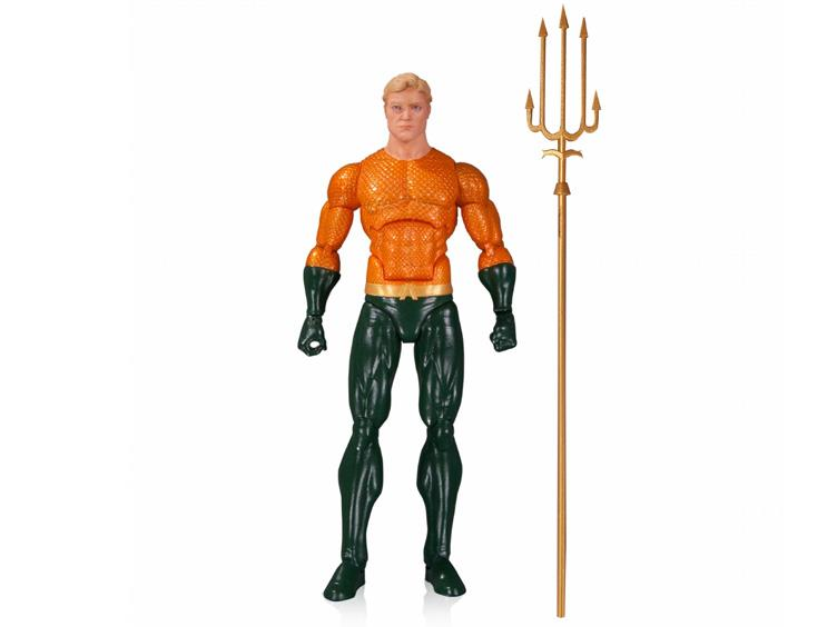 Icons wave 3 Aquaman