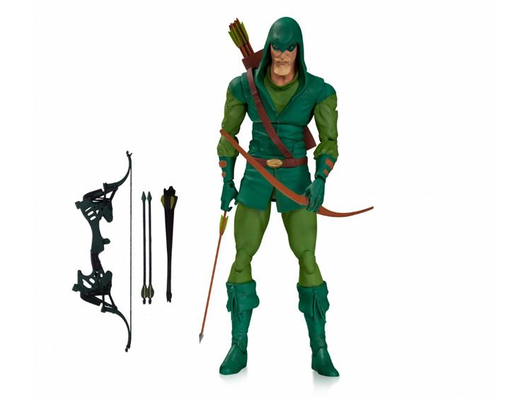 Icons Wave 1 Green Arrow