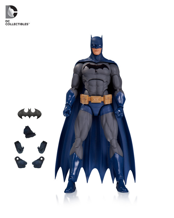 Icons Wave 1 Batman
