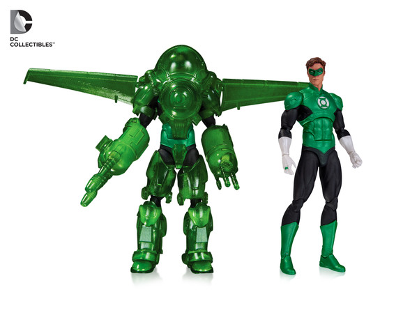 Icons wave 2 Green Lantern