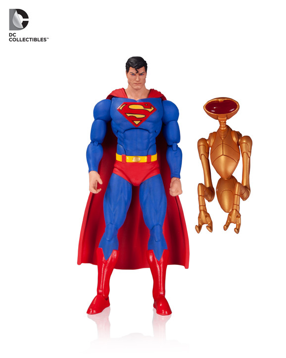 Icons wave 3 Superman