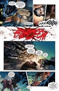 Convergence- Batman - Shadow of the Bat (2015) 001-019