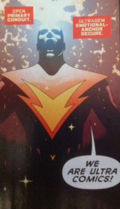 The Multiversity Ultra Comics We Are Ulra Comics